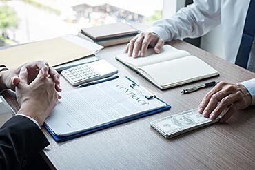 適正な離婚条件で離婚を成立させることができる