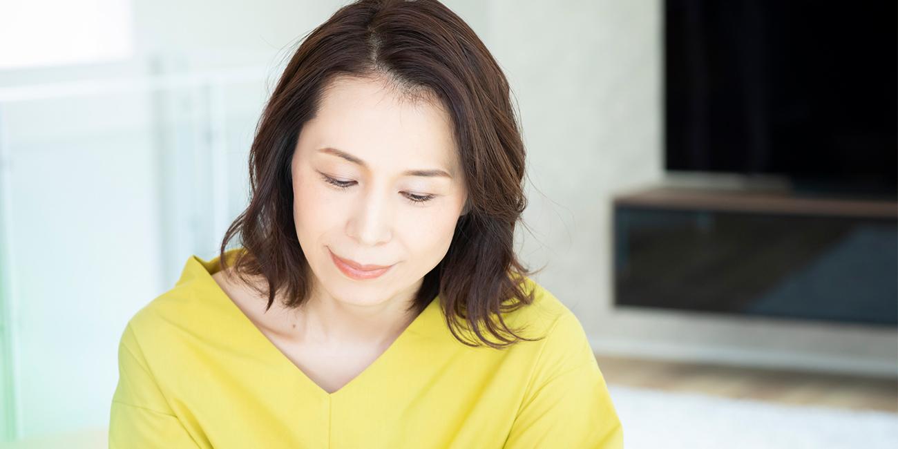 40代の離婚問題