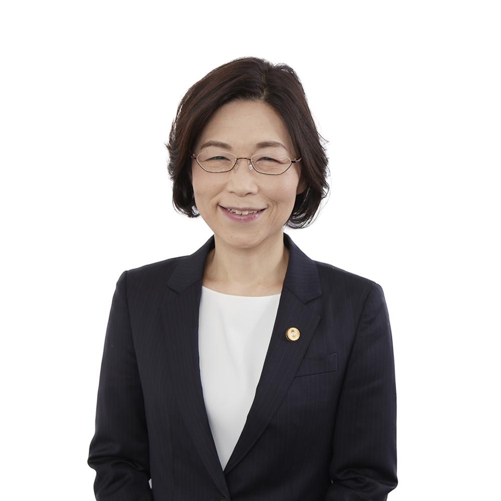 後藤 智子